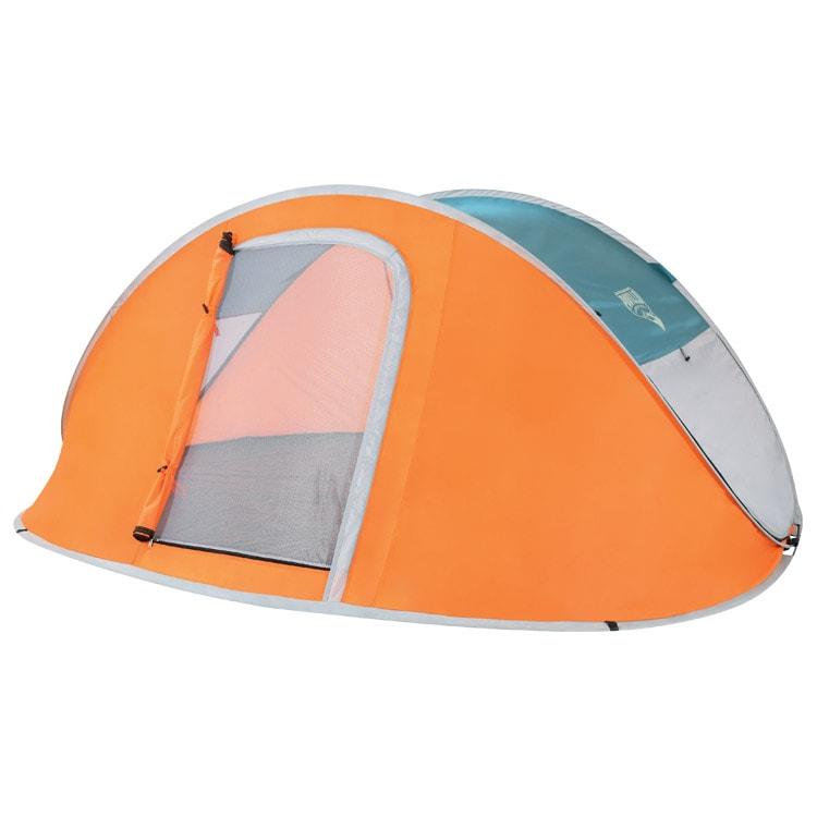 Σκηνή Camping Popup Bestway Pavillo Nuc 3 Ατόμων