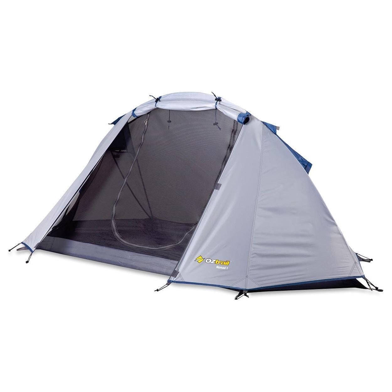 Σκηνή Camping Oztrail Nomad 1 Dome 2 Ατόμων
