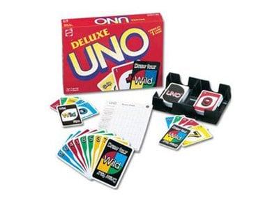 Επιτραπέζιο UNO Deluxe