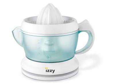 Ηλεκτρικός Στίφτης Izzy 1002 Fresh - 60w - Λευκό