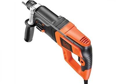 Πιστολέτο Ηλεκτροπνευματικό Black & Decker KD985KA-QS 800W- Πορτοκαλί