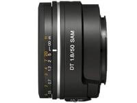 Sony DT 50mm f/1.8 SAM - Sony Digital Lens
