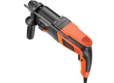 Πιστολέτο Ηλεκτροπνευματικό Black & Decker KD855KA-QS 550W - Πορτοκαλί