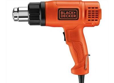 Πιστόλι Θερμού Αέρα Black & Decker KX1650-QS 1750W - Πορτοκαλί είδη σπιτιού   smartliving   εργαλεία