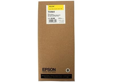 Μελάνι Epson Inkjet C13T596400 Κίτρινο