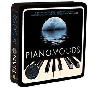 Piano Moods Tin