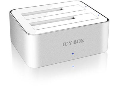 ICY BOX IB-120STU3-WH