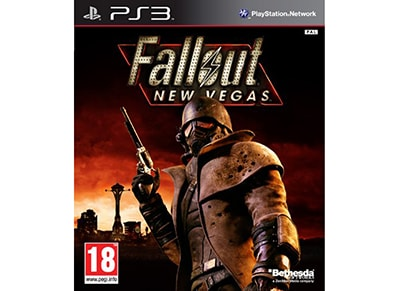 Fallout: New Vegas - PS3 Game