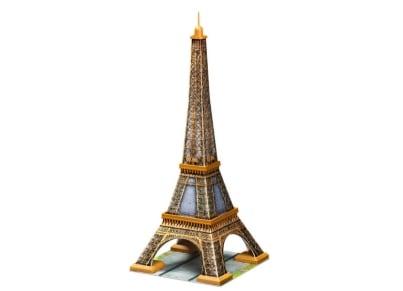 3D Παζλ Πύργος του Άιφελ - Ravensburger - 216 Κομμάτια