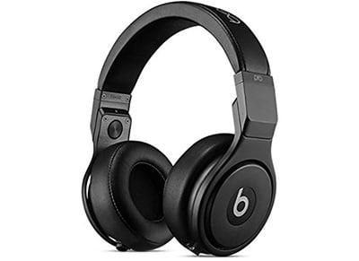 Monster Beats by Dr.Dre Pro - Ακουστικά κεφαλής - Μαύρο