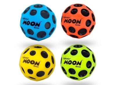 Waboba Moonball - Go Wireless - 4 Σχέδια - 1 Τεμάχιο