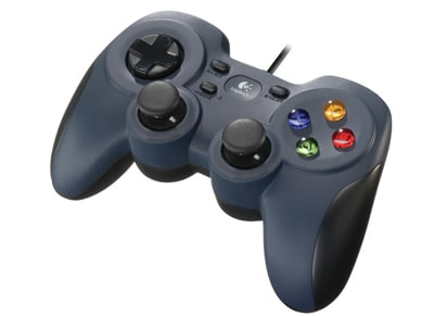 Logitech F310 - Χειριστήριο - PC gaming   αξεσουάρ pc gaming   χειριστήρια