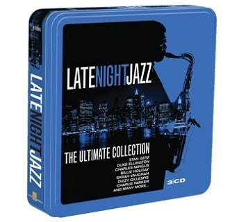 Late Night Jazz (Limited Metalbox Edition)