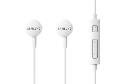 Handsfree Samsung EO-HS1303WEGWW Λευκό