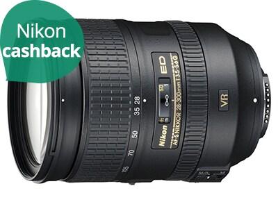 Φακός Nikon Lens AF-S Nikkor 28 - 300 mm f/3.5-5.6G ED VR