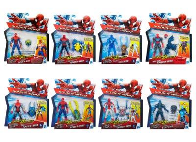 Φιγούρα Spider-Man Movie Strike 10cm - 1 τεμάχιο (A5700)