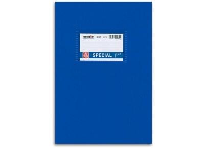 Τετράδιο Ριγέ Β5 Special Μπλε 60 Φύλλα