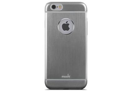 Θήκη iPhone 6 - Moshi iGlaze Γκρι (99MO079021)