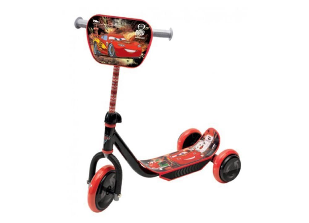 Scooter Cars - AS Company