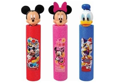 Αφρώδες Νεροπίστολο Σωλήνας AS με Φιγούρες Mickey Mouse Club House - 1 τεμάχιο (5011-01033)