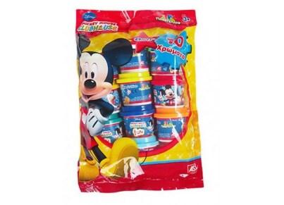 Σακουλάκι Mickey me 10 Βαζάκια 1oz (1045-03523)