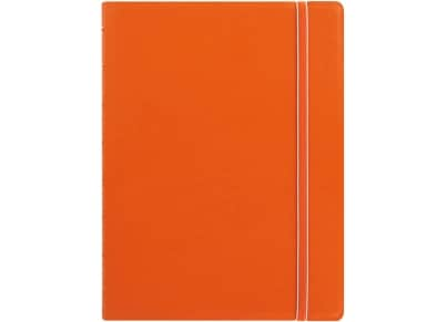 Σημειωματάριο Filofax A5 Ruled Πορτοκαλί