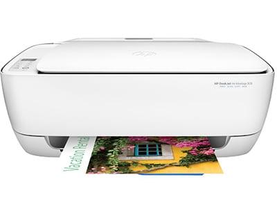 HP Deskjet Ink Advantage 3636 - Έγχρωμο Πολυμηχάνημα Inkjet Α4