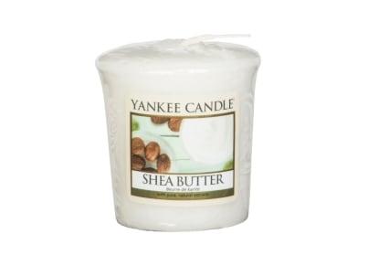 Αρωματικό Κερί - Yankee Sampler Shea Butter