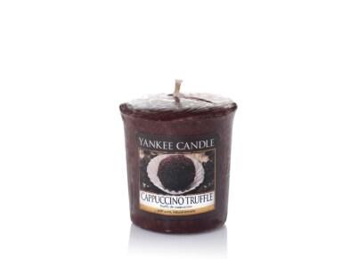 Αρωματικό Κερί - Yankee Sampler Cappuccino Truffle