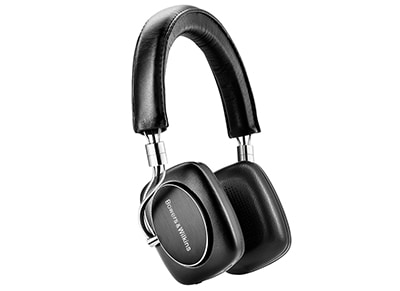 Ακουστικά κεφαλής Bowers & Wilkins P5 Wireless - Μαύρο