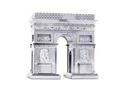 3D Παζλ Αψίδα του Θριάμβου (2 Φύλλα)