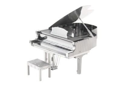 3D Παζλ Grand Piano - Fascinations - 2 Φύλλα