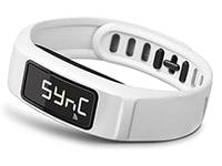 Activity Tracker - Garmin Vivofit 2 - Λευκό