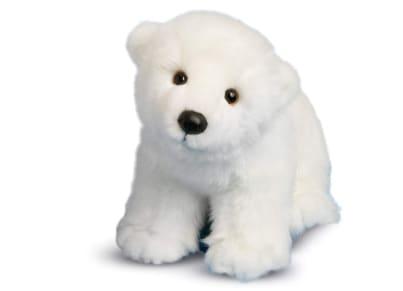 Αρκουδάκι Plush Πολική Αρκούδα 32 cm