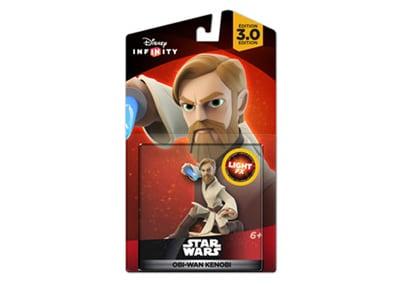 Φιγούρα Disney Infinity 3.0 Obi Wan Light FX