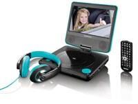 Lenco DVP-754 Lagoon - Φορητό DVD Player