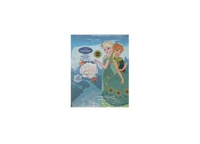 Σακουλάκι Frozen με Tαttoo