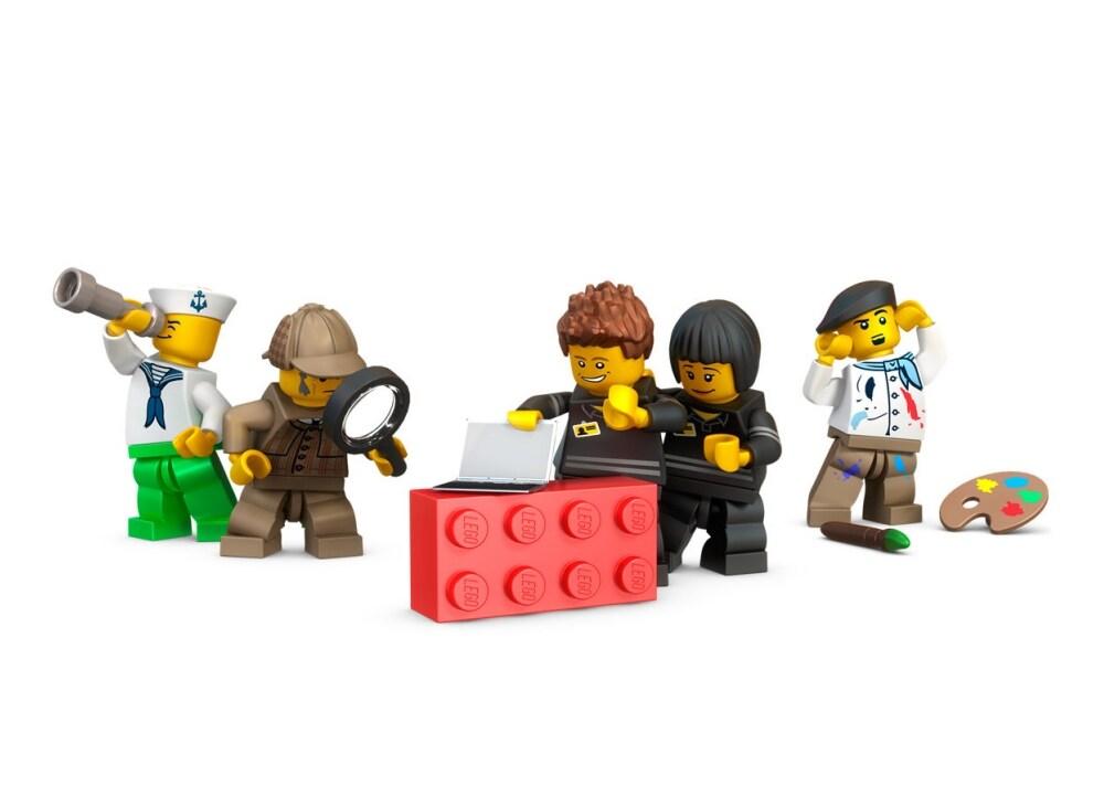 LEGO® 10825 Η Εξοφλέξ Στολή του Μάιλς | Public