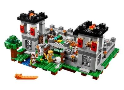 LEGO® 21127 Το Φρούριο