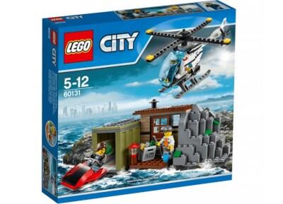 LEGO® 60131 Το Νησί των Κακοποιών