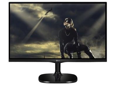 """Monitor TV LG 24MT57D 24"""" Full HD"""