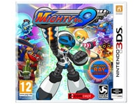Mighty No. 9 - 3DS Game