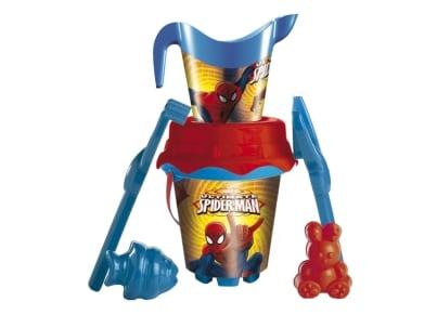 Κουβαδάκι Spiderman Νέο (5007-20101)