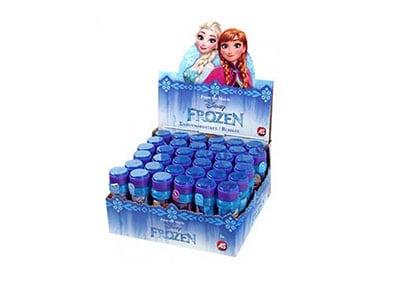Μπουκαλάκι για Σαπουνόφουσκες Μονό Frozen - AS Company