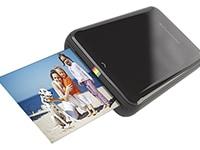 Φορητός Ασύρματος Εκτυπωτής - Polaroid Zip POLMP01B Μαύρο