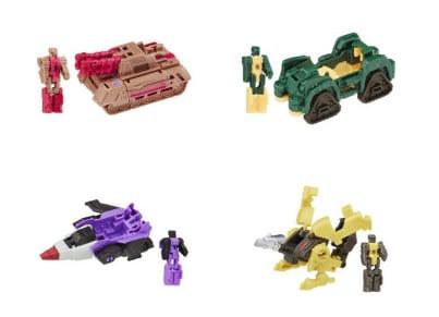 Φιγούρα Transformers Generation Titan Master (1 Τεμάχιo)