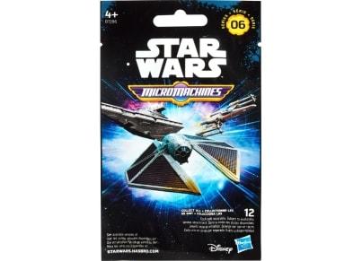 Σακουλάκι Star Wars MicroMachines Episode 7 - 1 τεμάχιο (B3680)
