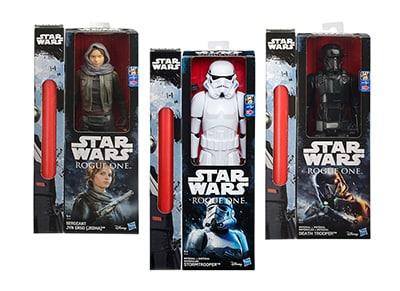 Λαμπάδα Star Wars E7 - 3 Σχέδια - 1 Τεμάχιο - Hasbro