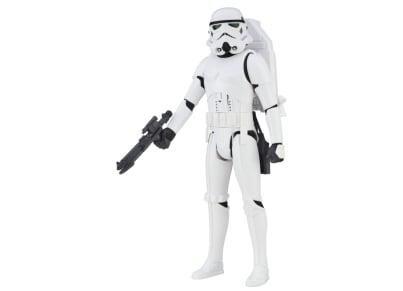 Διαδραστική Φιγούρα Star Wars Stormtrooper (B7098)