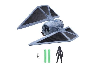 Όχημα με Φιγούρα Star Wars S1 (B7105)
